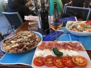 блюда Италии